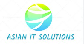 asian it solutions logo